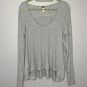 Free People LS Thermal